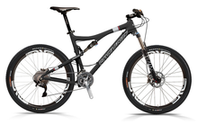 Santa Cruz Tallboy Carbon XT XC 2014 Mountain Bike