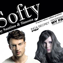 Parrucchieri Donna e Uomo Softy - Messina