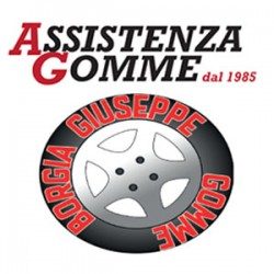 Assistenza Gomme Borgia Messina