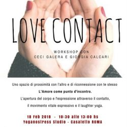 LOVE CONTACT (1)