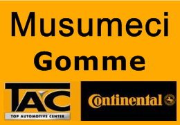 Musumeci Gomme Messina